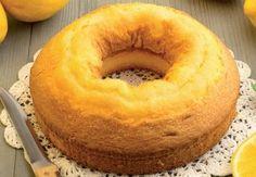 Ce gâteau au yaourt et au citron est très simple à réaliser. Alors préparez-le avec vos enfants. Ils vont s'amuser et se régaler !