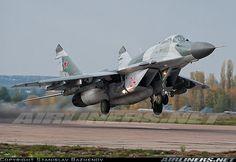 Mikoyan Gurevich MIG-29SMT #plane #mig29