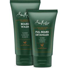 Top 10 Best Beard Wash To Buy in 2021 Beard Shampoo, Beard Conditioner, Best Beard Wash, Maracuja Oil, Types Of Beards, Thick Beard, Raw Shea Butter, Beard Look, Beard Care