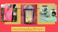 ManosalaObraTv 2020 Programa 59 - Mates y Mascotas -Pintura en Aerosol- Sellos - Farolito - YouTube Diy, Laser, Youtube, Painting Videos, Lanterns, Stamps, Pets, Blue Nails, Bricolage