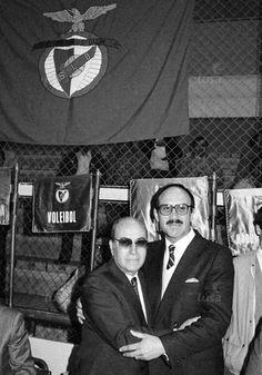 Fernando Martins e Gaspar Ramos