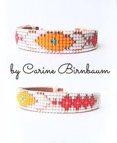 De jolies couleurs et des formes modernes et sympas by CarineBirnbaum
