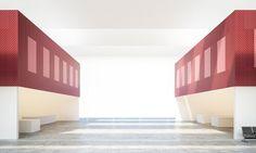 BAUX-Acoustic-Panels-Hall