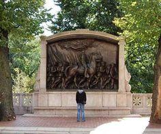 Boston African American National Historic Site - Massachusetts