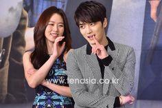 JJ & sunghee