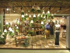 Victor, NY Anthropologie by anthropologie+you, via Flickr