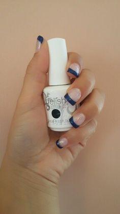 frances blue!