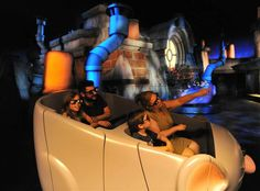Disneyland Paris cooks up a 'Ratatouille'-flavored adventure (Photo: Cathy Dubuisson / Disney)
