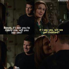 Brennan & Booth   Bones
