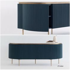 Kaiser Sideboard by The Line Concept. For more info and images visit www. Sideboard Furniture, Bar Furniture, Design Furniture, Furniture Plans, Woodworking Projects Plans, Creative Design, Room Decor, Interior Design, Design Ideas