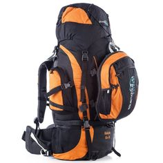 sky bag trekking bags - Google Search