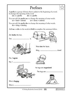 fifth grade language arts workbooks