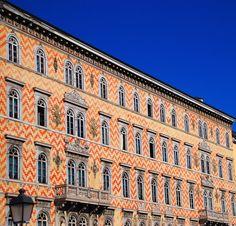 Trieste, un giorno a nord-est www.bambiniconlavaligia.it