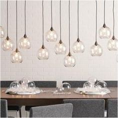 Firefly Pendant Lamp : Remodelista - love this!