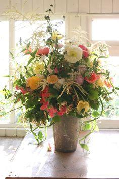 dreaming of flowers - Floret Flowers
