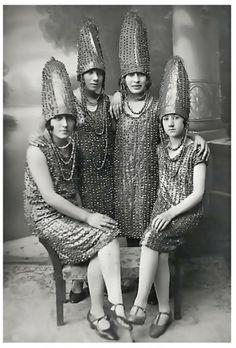 The Pickle Sisters - Retronaut @Marcy Bonfiglio-Fredette; @Monique Bonfiglio Doughty