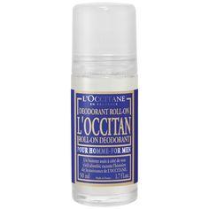 L'Occitan Roll-On Deodorant - L'OCCITANE