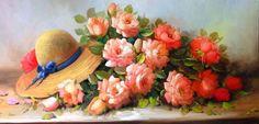 JORGE MACIEL - ARTE Flores & Frutas
