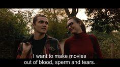 Blood, Sperm and Tears Love 2015 Gaspar Noe