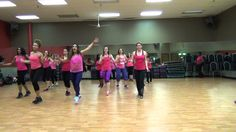 (When you Gonna) Give it up to Me by Keyshia Cole & Sean Paul Choreo by ...