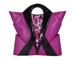 Helen Queen Handtasche  von RIARTFASHION auf Etsy