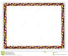 Illustration about Frame and border of ribbon with the Romania flag, edging from the golden rope. Illustration of graphic, education, flag - 91978197 Moldova Flag, Belgium Flag, Page Borders, Ribbon, Kids Rugs, Frame, Illustration, 3d, 1 Decembrie