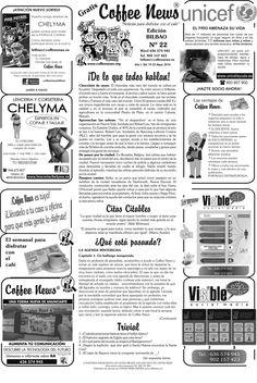 Coffee News Bilbao Nº22