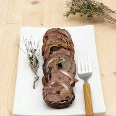Kokoretsi from Roumeli - iCookGreek Grilled Meat, Greek Recipes, Pork, Snacks, Cooking, Breakfast, Easter Ideas, Collection, Pork Roulade