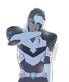 Omg I'm dying I need more voltron