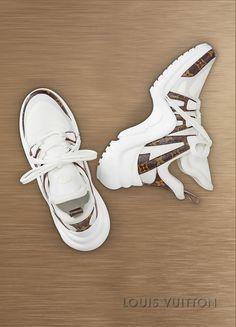 new product 3abd9 37e8b Louis Vuitton Sneaker LV Archlight Louis Vuitton Shoes Sneakers, Lv  Sneakers, Luxury Fashion,
