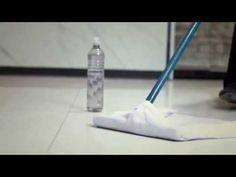 Cerâmica Portinari Explica - Como fazer a limpeza Diária do porcelanato. Você sabia que limpar o porcelanato é muito simples? Confira nesse vídeo como limpar seu porcelanato diariamente.