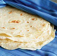 Handmade Flour Tortillas (read this one)