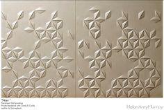 Helen Amy Murray - Wall Panel