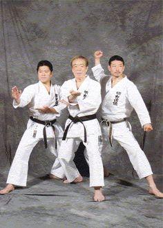 Manabu Murakami - Hirokazu Kanazawa - Nobuaki Kanazawa...
