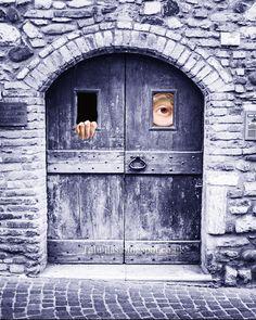 Taluula's Garage Doors, Outdoor Decor, Home Decor, Art, Homemade Home Decor, Craft Art, Kunst, Interior Design, Gcse Art