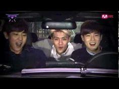 "ROTFL [트로트 X] 1차 티저 : ""당신은 나의 동반자~♪"" (with EXO)"