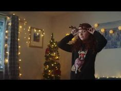 M&S 2016 Christmas Ad: Christmas with love from Mrs Claus - YouTube