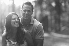 Engagement session in Morristown with NJ wedding photographer Ben Lau.