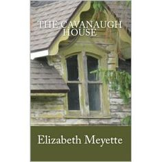 The Cavanaugh House by author Elizabeth Meyette is the perfect blend of mystery, suspense and of course romance. This book is recommended for those that want an Timing Is Everything, Cozy Mysteries, Mystery Thriller, Paranormal Romance, Free Books, Book 1, Kindle, Outdoor Structures, House Styles