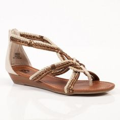 I love these.  So versatile...and will go with the tangerine color that I'm obsessed with.