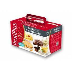 Dieta Bag Protiplus è una vera novità nel mondo Protiplus. Dieta Bag permette di perdere peso in modo rapido e corretto accompagnando il programma alimentate Protiplus per 1 settimana. La Protiplus Bag contiene infatti tanti prodotti per perdere peso secondo il nuovo metodo Protiplus 3.2.2, basato su un apporto proteico che permette perdere massa grassa e tonificare la silhouette. http://www.farmaciaigea.com/kit-per-diete/13205-protiplus-dieta-bag-3175681107298.html