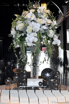Florist social escort