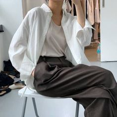 17 Trendy ideas for womens fashion over 40 dresses clothes Fashion Over 40, Fashion 2020, Asian Fashion, Casual Outfits, Fashion Outfits, Womens Fashion, Fashion Clothes, Adaline, Clothes For Women In 20's