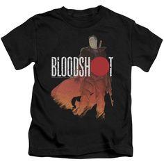 Bloodshot: Taking Aim Juvy T-Shirt