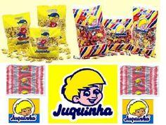 Balas Juquinha - O sabor da  infância!! Desde 1945