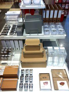 Visual Merchandising Project at HEMA