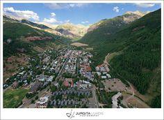 Telluride, Colorado | Jurgita Lukos Photography