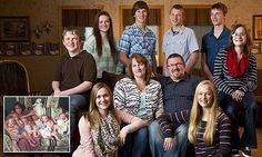Miracle McCaughey septuplets celebrate 18th birthdays this week