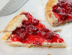 A Crostata is a rustic free form pie, usually made with fruit. This one is made with a cream cheese filling on the bottom and a cherry pie filling top. Every once in awhile I get hungry for specific flavors. This time it was cream cheese and cherries together. I wanted something to put it...#crostata #creamcheese #cherrypiefilling Read More »