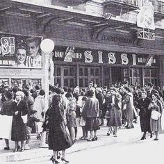 Teatro Colon Movie Theater, Past, Times Square, Vertigo, Movies, Travel, Portal, Scrap, Future